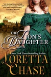 Loretta Chase: The Lion's Daughter