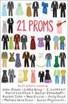 David Levithan – Daniel Ehrenhaft (szerk.): 21 Proms
