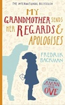 Fredrik Backman: My Grandmother sends her regards and apologises