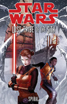 John Jackson Miller: Star Wars: Lost Tribe of the Sith – Spiral