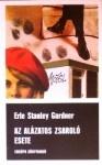 Erle Stanley Gardner: Az alázatos zsaroló esete