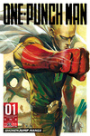 ONE: One-Punch Man 1.