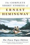 Ernest Hemingway: The Complete Short Stories of Ernest Hemingway