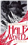 Joe Abercrombie: Half the World – A harcos