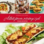Hémangi Dévi Dászi Állati finom növényi ízek Vegán receptek