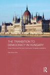 Dae Soon Kim: The Transition to Democracy in Hungary