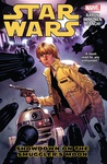 Jason Aaron: Star Wars 2. – Showdown on the Smuggler's Moon