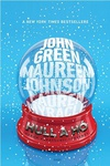 John Green – Maureen Johnson – Lauren Myracle: Hull a hó