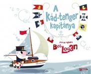 Bob Logan: A kád-tenger kapitánya
