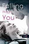 Jasinda Wilder: Falling Into You – Zuhanok beléd