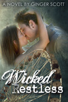 Ginger Scott: Wicked Restless