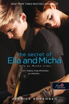 Jessica Sorensen: The Secret of Ella and Micha – Ella és Micha titka