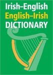 Ciaran O. Pronntaigh: Irish-English English-Irish Dictionary