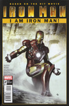 Peter David: Iron Man: I Am Iron Man!