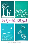 Emily Martin: The Year We Fell Apart