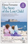 Elena Ferrante: The Story of the Lost Child