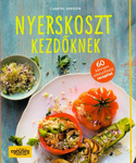 Chantal Sandjon Nyerskoszt kezd�knek 60 k�nnyen elk�sz�thet� recepttel