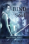 Annette Marie: Bind the Soul