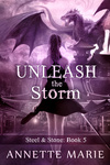 Annette Marie: Unleash the Storm