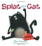 Rob Scotton: Splat the Cat