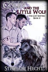 Stephani Hecht: Colby and the Little Wolf