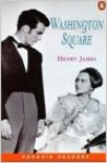 Henry James: Washington Square (Penguin Readers)