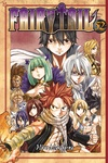 Hiro Mashima: Fairy Tail 52.