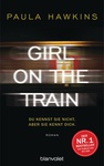 Paula Hawkins: Girl on the Train