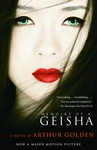 Arthur Golden: Memoirs of a Geisha