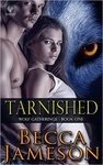 Becca Jameson: Tarnished