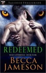 Becca Jameson: Redeemed