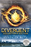 Veronica Roth: Divergent