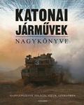 Katonai járművek nagykönyve