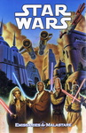 Timothy Truman: Star Wars: Republic – Emissaries to Malastare