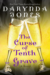 Darynda Jones: The Curse of Tenth Grave