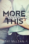 Jay McLean: More Than This