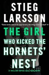 Stieg Larsson: The Girl Who Kicked the Hornets' Nest