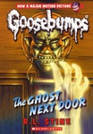 R. L. Stine: The Ghost Next Door