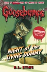 R. L. Stine: Night of the Living Dummy
