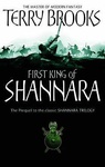 Terry Brooks: First King of Shannara