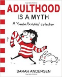 Sarah Andersen: Adulthood Is a Myth