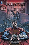 Tom Taylor: Injustice: Gods Among Us: Year Two 1.