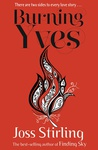 Joss Stirling: Burning Yves