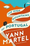 Yann Martel: The High Mountains of Portugal