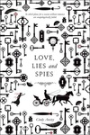 Cindy Anstey: Love, Lies and Spies