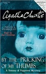 Agatha Christie: By the Pricking of My Thumbs