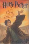 J. K. Rowling: Harry Potter és a Halál ereklyéi