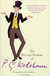 Tony Ring (szerk.): The Wit and Wisdom of P. G. Wodehouse