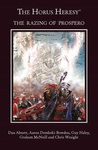 Dan Abnett – Aaron Dembski-Bowden – Guy Haley – Graham McNeill – Chris Wraight: The Razing of Prospero