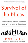 Stefan Klein: Survival of the Nicest